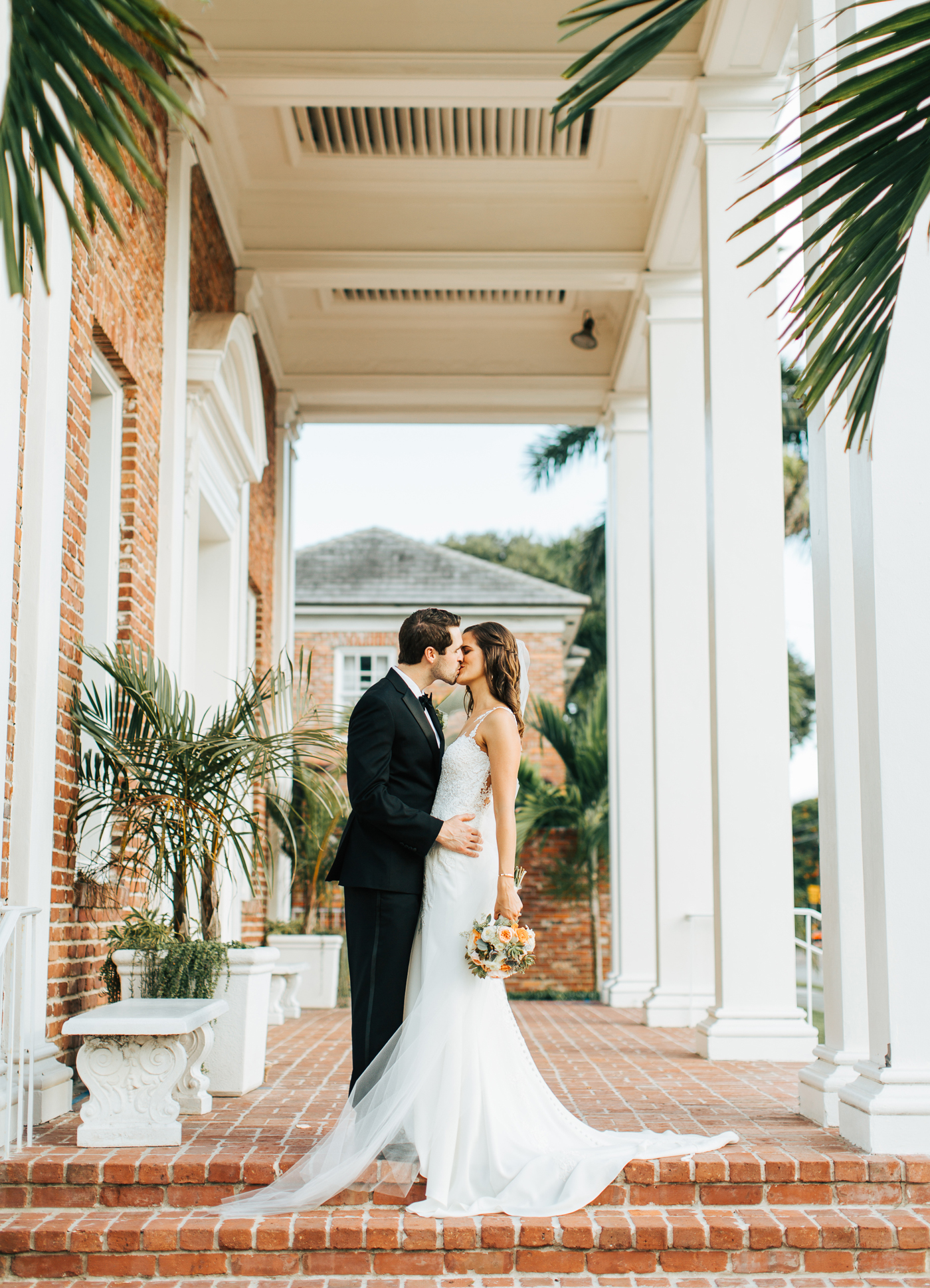 Larissa And Andrew Palm Beach Wedding Photography